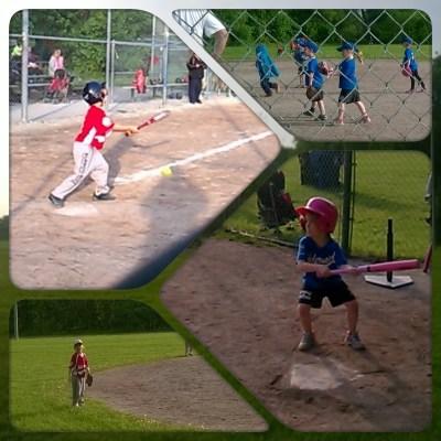 POD: Thursday night Baseball