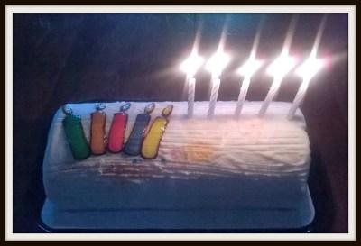POD: Birthday Celebration