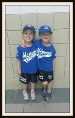 POD: Futre Baseball Stars