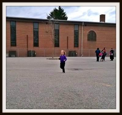 POD: Running Violet