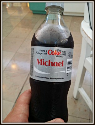 POD: A Coke Just for Me