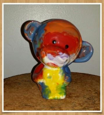 POD: Rainbow Monkey
