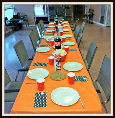 POD: A second Thanksgiving