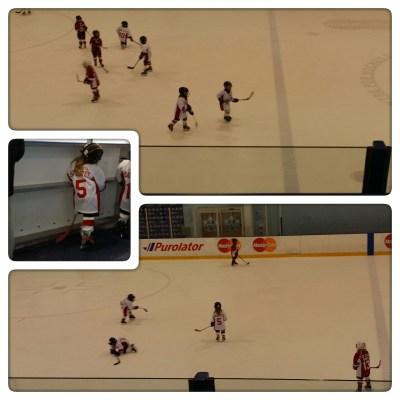 POD: Hockey Star