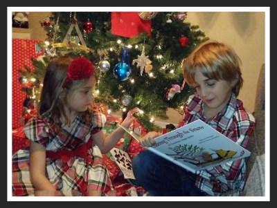 POD: Christmas Eve Story