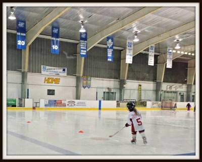POD: Hockey Skills