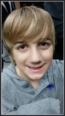 POD: Smiling Jacob