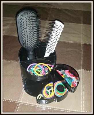 HairHolder