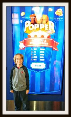 POD: Top Popper