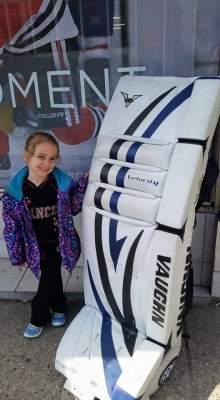 POD: preparing for a summer of Hockey