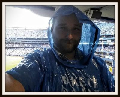POD: Ready for the Rain