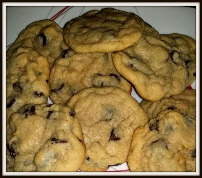 POD: Fresh Backed Cookies