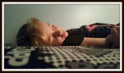 SleepingViolet