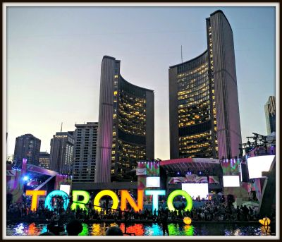 POD: Toronto