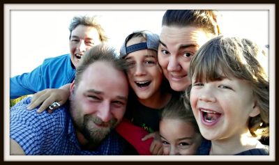 POD: Camp Selfie