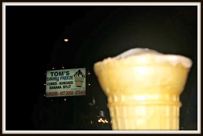 POD: Late Night Ice Cream