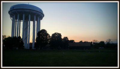 POD: Evening at the Park