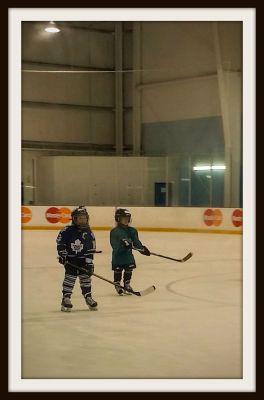 HockeyTryouts