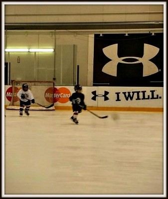 POD: After school Hockey
