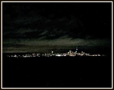 POD: Toronto at Night