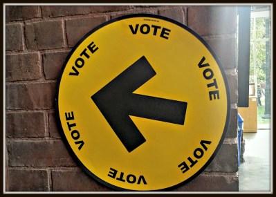 POD: Voting Day
