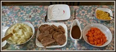 POD: Sunday Night Roast