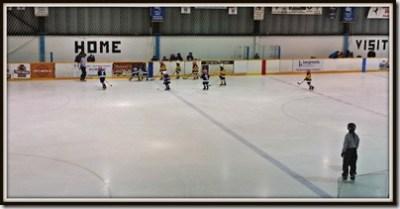 POD: Playoff Hockey