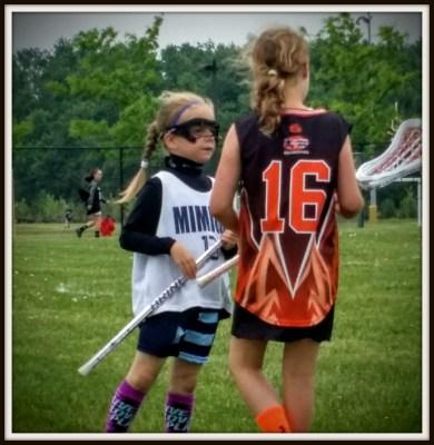 POD: Sunday Lacrosse