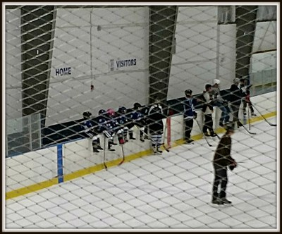 POD: Boxing day hockey