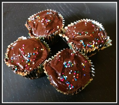POD: Sometimes you just need Cupcakes