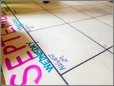 POD: Planning