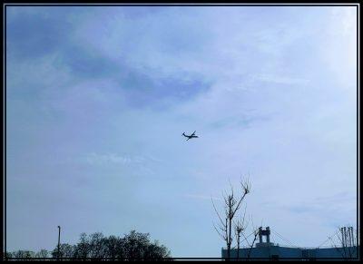 POD: The Plane…