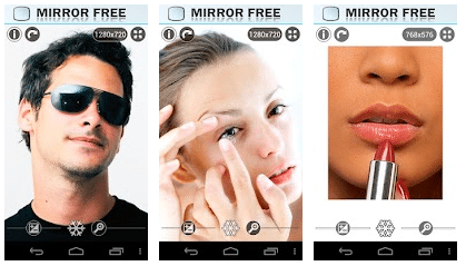 Mirror for Android