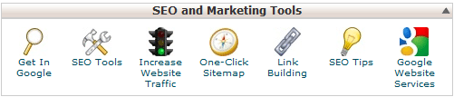 Seo and Marketing Tools