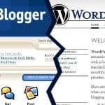 WordPress Vs Blogger – Why WordPress Is Better?