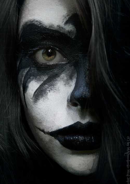 Draven And Girls Wallpaper Iris Shaw The Crow Cosplay