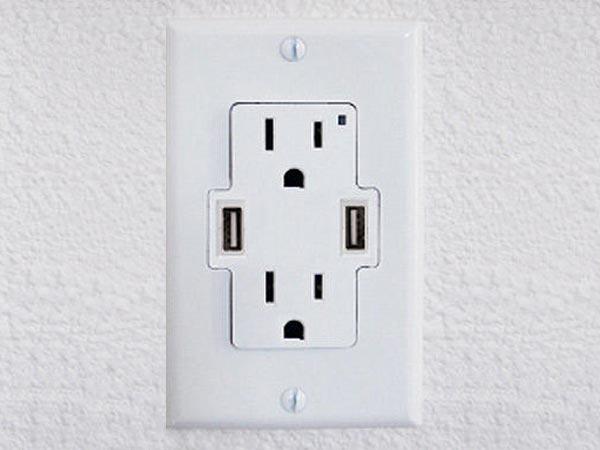 TruePower UCS USB Power Outlet