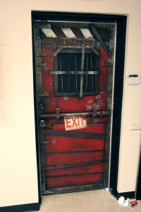 DIY Left 4 Dead SafeHouse Door