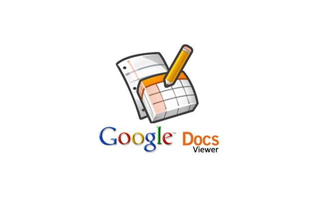Google Docs Update Brings Support For 12 New File Types