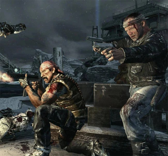 """Zombies 