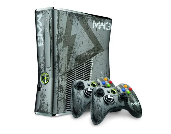 Modern Warfare 3 Limited Edition Xbox 360