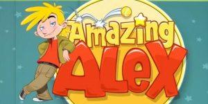 Amazing Alex   zabavne hry oddechove hry hd detske hry hry