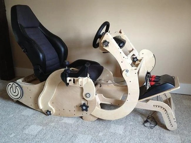 GOGO multifunction rocking chair  Geeky Gadgets