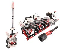 √ New Lego Mindstorms Ev4 | Solve a Rubik's Cube with just one EV3 set