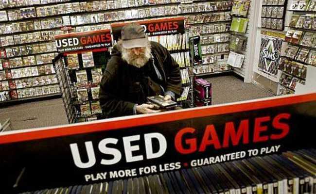 Gamestop Loses 19 Of Stock Value Geeky Gadgets