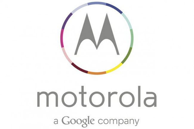 Motorola Gets A New Logo