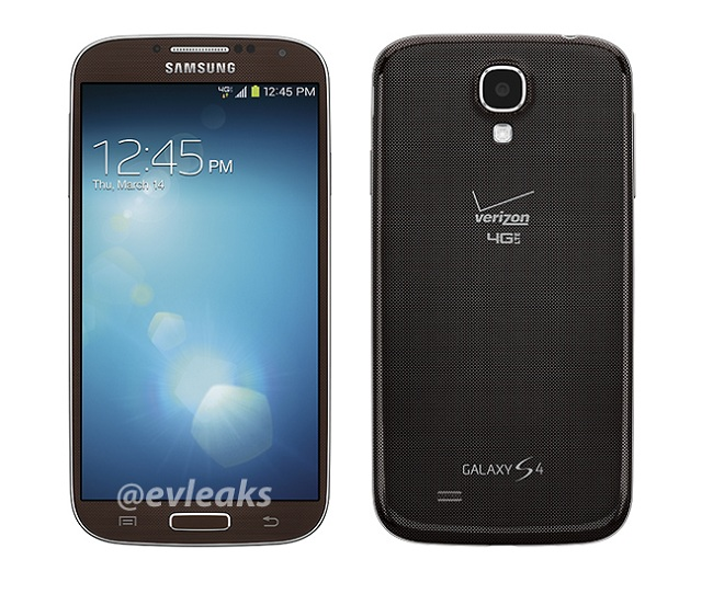 s4 brown