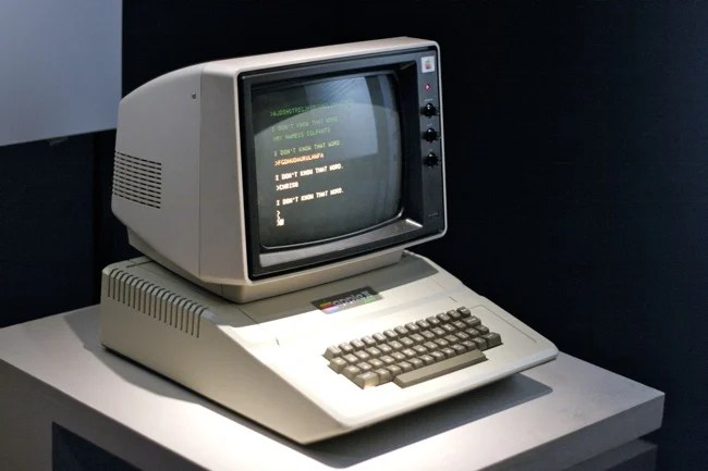 Image result for original home computer