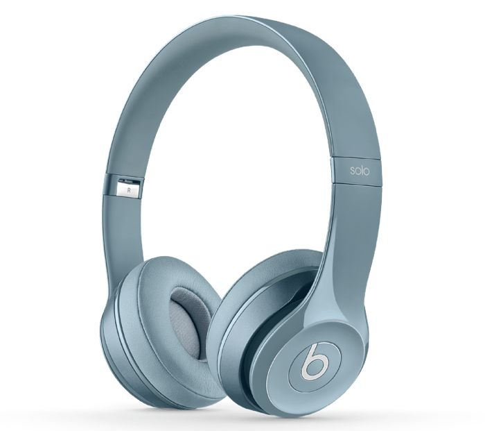 Beats Solo 2 Headphones Announced