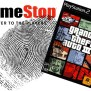 Gamestop Now Fingerprinting Customers That Trade In Games